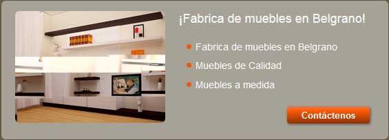Fabrica De Muebles Para Bebes En Capital Federal