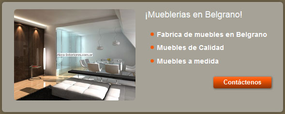 Muebleria akra interiores muebles de dise o capital federal for Muebles de diseno argentina