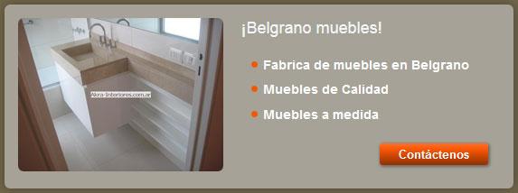 Avenida belgrano fabrica de muebles for Mueblerias en capital federal buenos aires