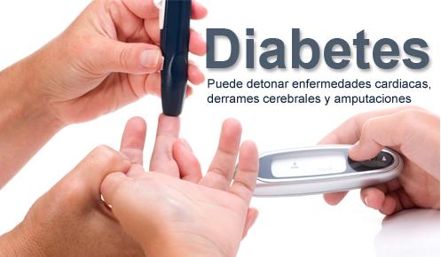controla la diabetes y preveni las consecuencias recomienda la drogueria medicare